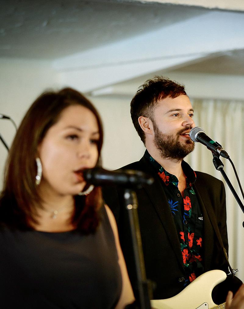 Meet Celestial Band Melbourne