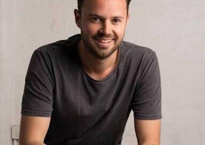 Dan G ~ Lead Singer & Guitarist Melbourne