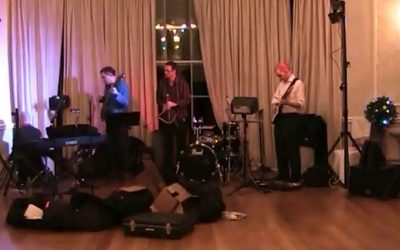 Melbourne's Best Corporate Function Band