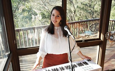 Acoustic Soloist Yarra Valley- How To Plan A Downsized Event