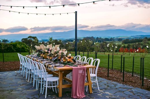 Function Band Yarra Valley