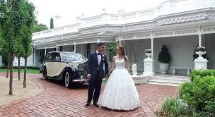 Quatt Quatta Weddings