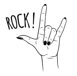 Rock Cover Bands Melbourne- WE LOVE OUR ROCKS SONGS!