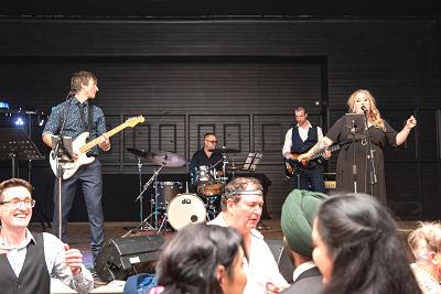 Melbourne Wedding Music Band
