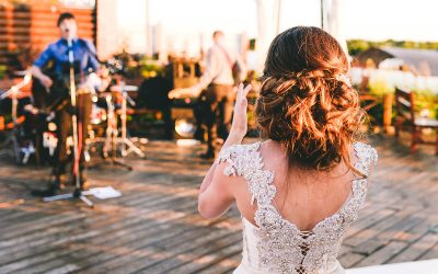 Wedding Ceremony Music Melbourne – HOW IT WORKS!