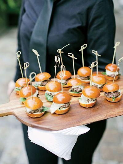 Wedding Food Melbourne