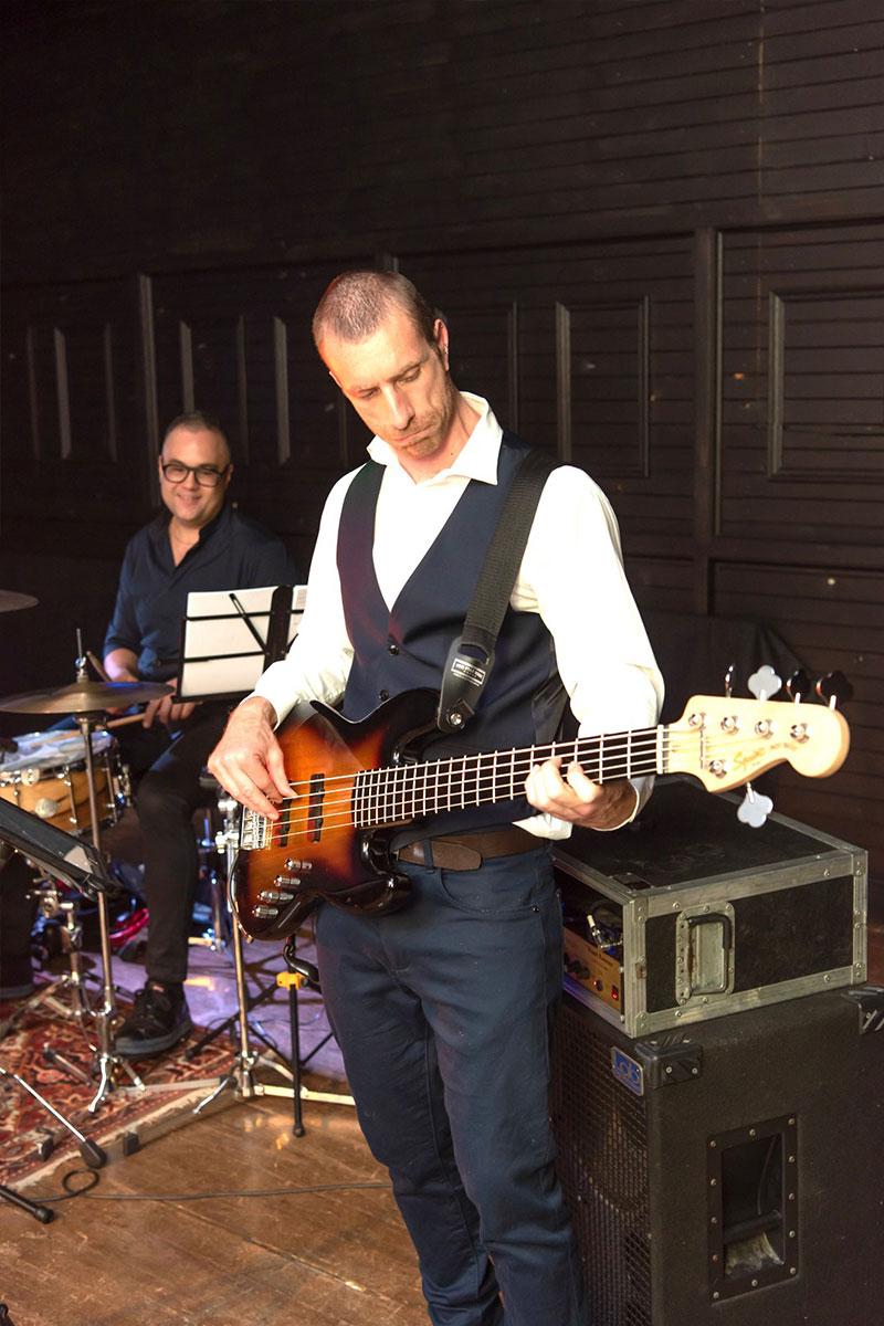 Live Musicians For Hire Melbourne