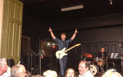 Large Live Band Melbourne!